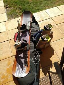 Snowboard factory perform 1550mm