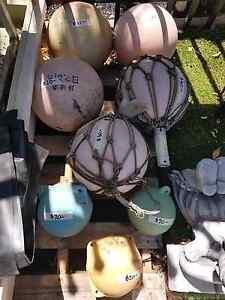 Plastic Floats $20- $40 Wattle Grove Kalamunda Area Preview