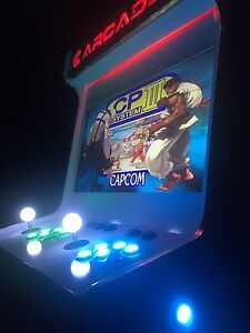 Maxxx in 1 - Custom HyperSpin Bartop Arcade Machines Madeley Wanneroo Area Preview