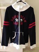 Lonsdale zip up jumper -size Large Dianella Stirling Area Preview