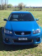 2012 Holden Commodore SV6 Bathurst Bathurst City Preview
