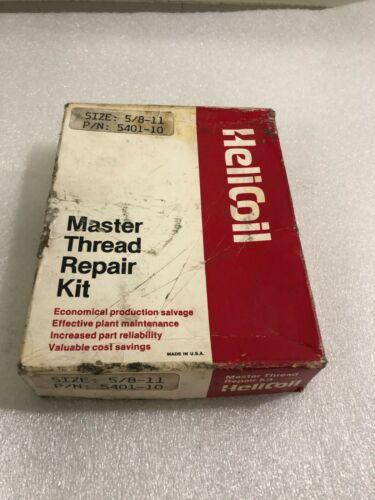 HeliCoil  5/8-11  Master Thread Repair Kit 5401-10 (U74)