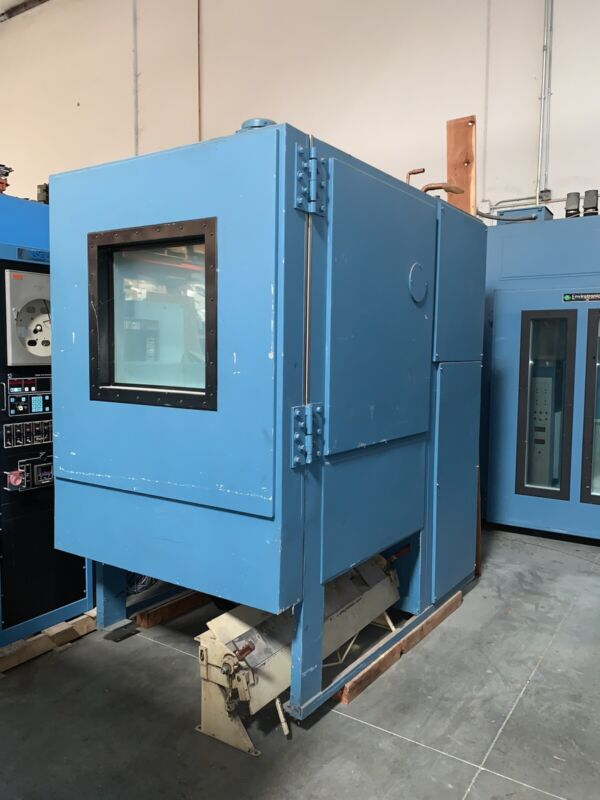 """Thermotron WP1791 CH-25-25 Envoronmental Test Chamber """"Ask us for Discount%"""""""