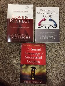 Christian Marriage Books