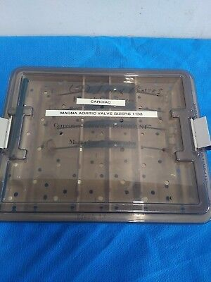 Carpentier Edwards Magna Ease Aortic Valve Sizer 1133
