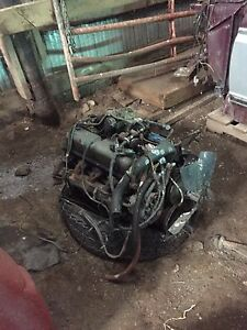 1985 Ford 302 5.0L Engine