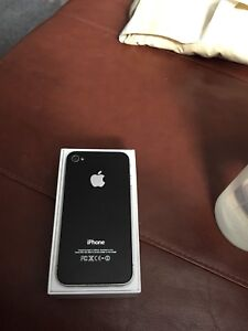 iPhone 4 noir 16GB