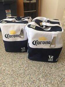 Brand New 2  Beers Coolers