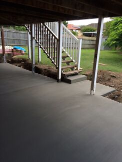 Ochre Concreting