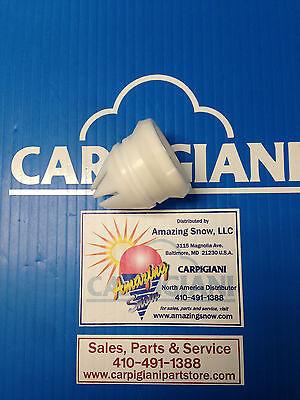 Carpigiani Coldelite Whipped Cream Machine Dispensing Nuzzle Unit Miniwhip Kw 50