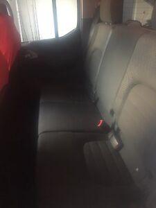 2011 Nissan navara d40 Blacks Beach Mackay City Preview