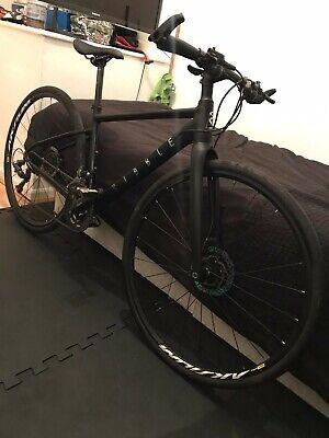Ribble hybrid al bike/ hydraulic brakes/ medium frame/ cash on collection only