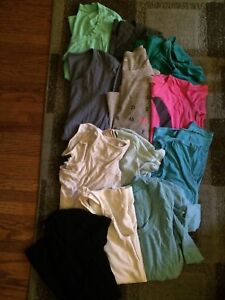 Lot of 50+ Items of Clothes Size XS