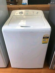 Simpson 7.5KG washer with 3 months warranty