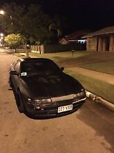 1990 Nissan Silvia s13 Margate Redcliffe Area Preview