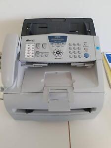 Brother MFC-7220 Printer/Scanner Mac