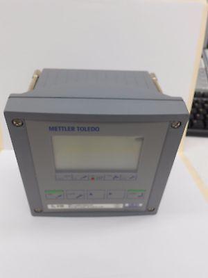 Mettler Toledo O2 4100 546991292924mt Dissolved Oxygen Transmitter
