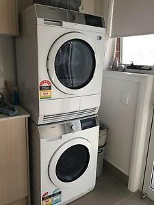 AEG 9kg Front load washing machine + AEG 8kg dryer North Richmond Hawkesbury Area Preview