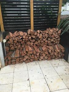 Ironbark firewood, 30 year old split and delivered Maroochydore Maroochydore Area Preview
