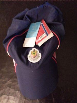 Chivas Guadalajara Mexico Official Soccer Hat Cap Gorra Futbol
