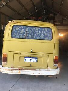 1975 VW Kombi Golden Bay Rockingham Area Preview