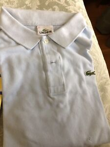 Authentic Polos