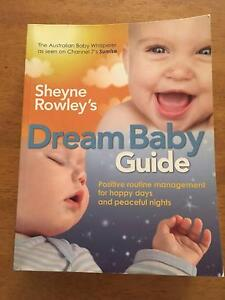 Dream Baby Guide - Sheyne Rowley Warwick Southern Downs Preview