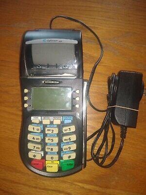 Hypercom T4220 Credit Card Terminal - Optimum T4220 Power Cordsupply