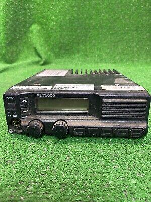 Kenwood Tk-790 Modified For Modem Use Only Radio