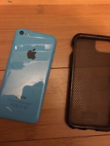 iPhone 5c model number A1532