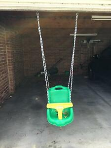 Fisher Price outdoor swing Kew Boroondara Area Preview