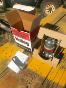 Holley red fuel pump Lynwood Canning Area Preview