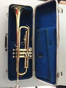 Caravelle Trumpet
