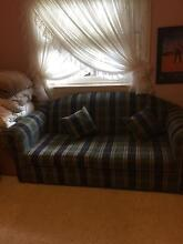 Sofa Bed near new URGENT SALE Denistone East Ryde Area Preview