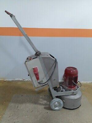 Blastrac Diamatic 555 Floor Grinder