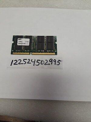 256MB  SDRAM SDR PC100 100MHZ 100 144-PIN 144  SO-DIMM SODIMM 16X8 LAPTOP RAM  144 Pin Pc100 Sdram Sodimm