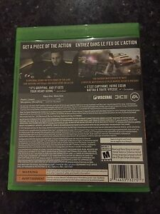 Battlefield Hardline for Xbox One London Ontario image 3