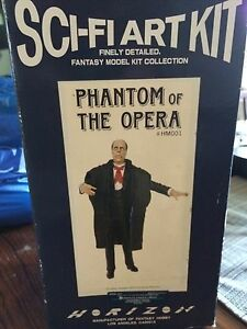 Phantom of the Opera model