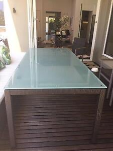 Rausch Outdoor Dining Table Mosman Mosman Area Preview