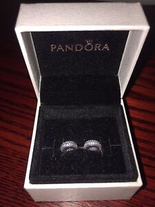 Pandora charms / spacers 50$