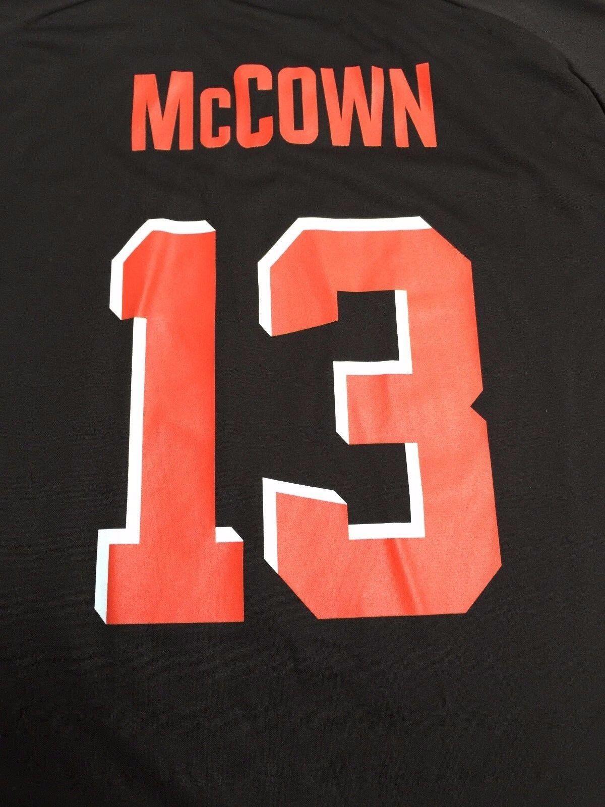 josh mccown jersey