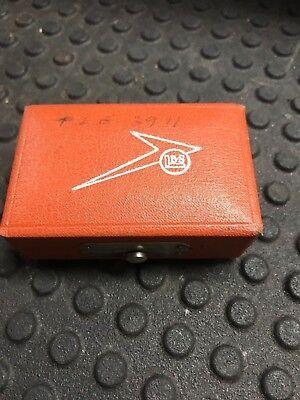 B S Master Precision Machine Tools In Box 573