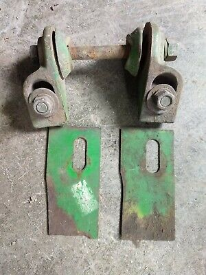 John Deere 71 Planter Depth Band Scrappers 1 Row