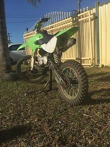 110cc klx thumpstar Rochedale South Brisbane South East Preview