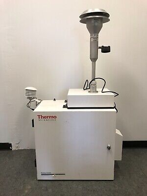 Thermo Scientific Partisol 2025i Sequential Air Sampler With Thermo Pm-10 Inlet