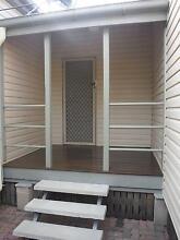 WEST MACKAY.   3 bedroom flat for rent. West Mackay Mackay City Preview