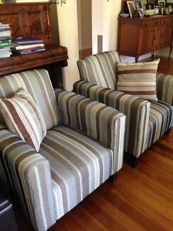 As new armchairs Highton Geelong City Preview