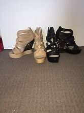 Wittner ladies shoes size 6 Condon Townsville Surrounds Preview