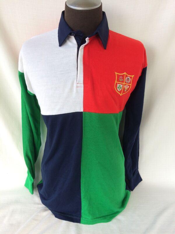 IRELAND FOOTBALL JERSEY SHIRT RUGBY O