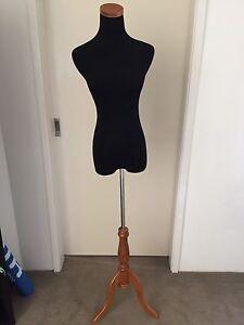 Dress's maker mannequin Potts Point Inner Sydney Preview